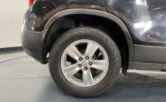 Se pone en venta Chevrolet Trax 2014-20