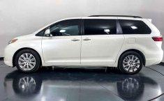 Toyota Sienna 2016 barato en Cuauhtémoc-16