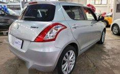 Suzuki Swift GLS 2017 Fac Agencia-5