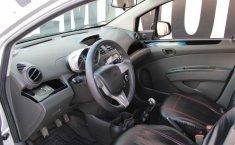 Chevrolet Spark 2017 barato en Querétaro-9