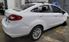 Ford Fiesta Sedan SE 2013 Fac Agencia-5