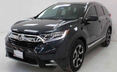 Honda CRV 2019 4 Cilindros-7
