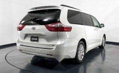 47496 - Toyota Sienna 2015 Con Garantía-15
