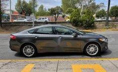 Ford Fusion 2016 Luxury plus piel Ecoboost-9