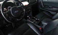 Kia Sportage 2018 5p SXL, TA QCP GPS AWD HID-XENON-8