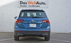 Se vende urgemente Volkswagen Tiguan Trendline Plus 2020 en Puebla-4