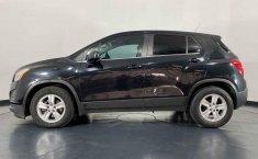 Se pone en venta Chevrolet Trax 2014-18