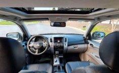 Mitsubishi Montero 2012 barato en Monterrey-9