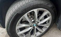 BMW X3 20i 2019 CON GARANTÍA-9