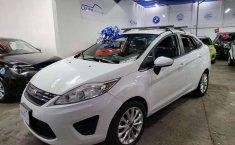 Ford Fiesta Sedan SE 2013 Fac Agencia-4