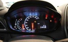 Chevrolet Spark 2020 impecable en Guadalajara-5