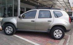Se pone en venta Renault Duster Expression 2015-11