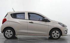 Chevrolet Spark 2020 impecable en Guadalajara-4