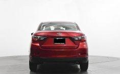 Se pone en venta Toyota Yaris 2019-10