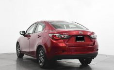 Se pone en venta Toyota Yaris 2019-9