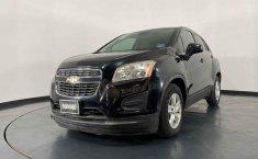 Se pone en venta Chevrolet Trax 2014-16
