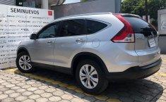 Honda CR-V EXL 2013 impecable en Tlalnepantla-6