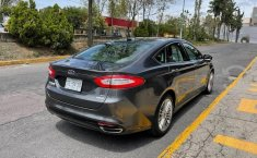 Ford Fusion 2016 Luxury plus piel Ecoboost-8