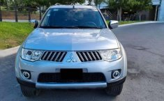 Mitsubishi Montero 2012 barato en Monterrey-6