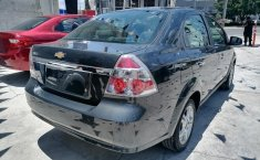Se vende urgemente Chevrolet Aveo 2018 en Querétaro-4