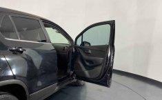 Se pone en venta Chevrolet Trax 2014-15