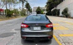 Ford Fusion 2016 Luxury plus piel Ecoboost-7