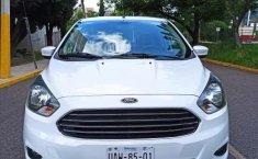 Se vende urgemente Ford Figo 2017 en Puebla-3