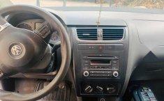 Volkswagen CrossFox 2012 usado en Iztacalco-2