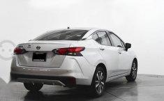 Nissan Versa 2020 1.6 Advance Mt-5
