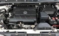 Toyota Sienna 2016 barato en Cuauhtémoc-10
