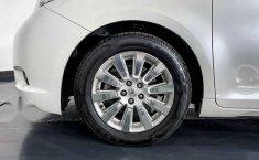 47496 - Toyota Sienna 2015 Con Garantía-12