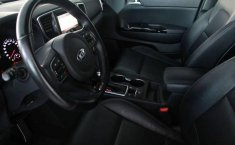 Kia Sportage 2018 5p SXL, TA QCP GPS AWD HID-XENON-4