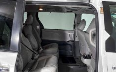 47496 - Toyota Sienna 2015 Con Garantía-10