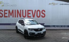 Renault Stepway 2020 impecable en Coacalco de Berriozábal-3