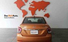 Hyundai Grand I10 GLS 2016 barato en Boca del Río-4