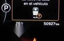 Kia Sportage 2018 5p SXL, TA QCP GPS AWD HID-XENON-2