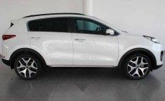 Kia Sportage 2018 5p SXL, TA QCP GPS AWD HID-XENON-1