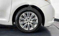 47496 - Toyota Sienna 2015 Con Garantía-9