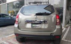 Se pone en venta Renault Duster Expression 2015-6
