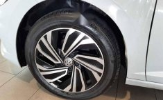 Volkswagen Jetta 2019 4p Highline L4/1.4/T Aut-0