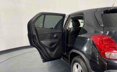 Se pone en venta Chevrolet Trax 2014-13