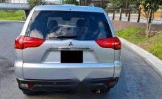 Mitsubishi Montero 2012 barato en Monterrey-5