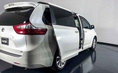 Toyota Sienna 2016 barato en Cuauhtémoc-9