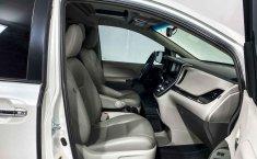 Toyota Sienna 2016 barato en Cuauhtémoc-7