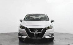 Nissan Versa 2020 1.6 Advance Mt-3