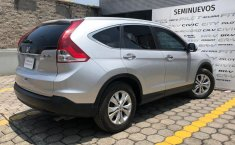 Honda CR-V EXL 2013 impecable en Tlalnepantla-2