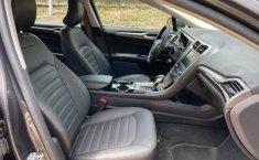 Ford Fusion 2016 Luxury plus piel Ecoboost-6