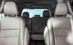 Toyota Sienna 2016 barato en Cuauhtémoc-6