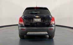 Se pone en venta Chevrolet Trax 2014-11