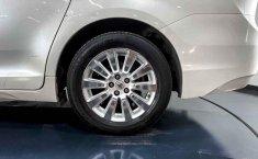 Toyota Sienna 2016 barato en Cuauhtémoc-5